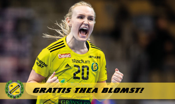 Thea Blomst M6:a